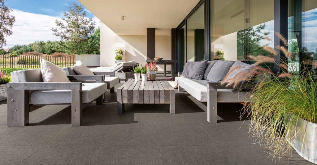 Bold outdoor solutions